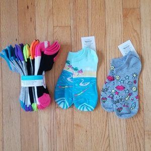 Size 4-10 women's socks